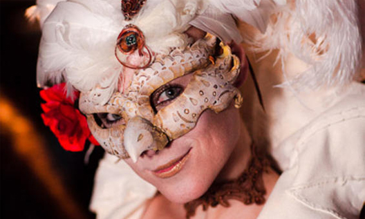 Labyrinth Masquerade Ball Costume Event – The Labyrinth Masquerade Ball
