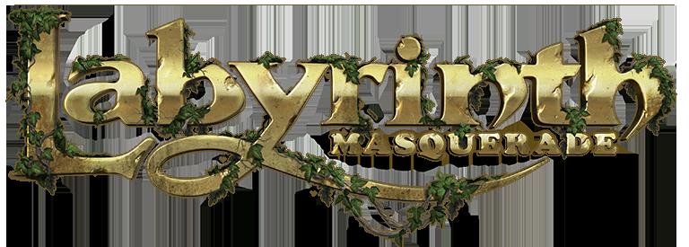 Labyrinth Masquerade Ball Logo