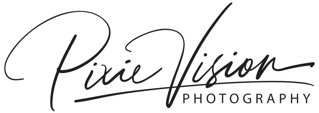 Pixie Vision Photography Logo