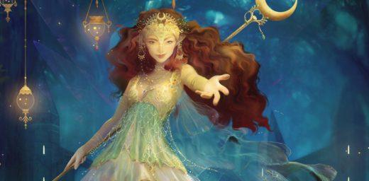 art-banner-faerie